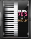 Retro Medley of 70's - MP3 + VIDEO