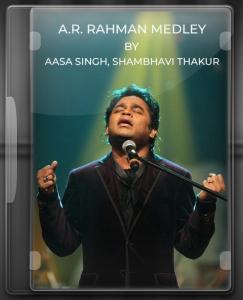 A R Rahman Medley - MP3
