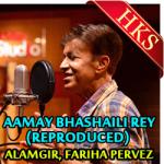 Aamay Bhashaili Rey (Reproduced) - MP3