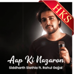 Aap Ki Nazaron (Unplugged) - MP3