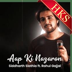 Aap Ki Nazaron (Unplugged) - MP3