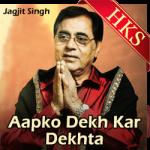 Aapko Dekh Kar Dekhta - MP3