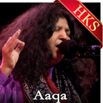 Aaqa (Unplugged) - MP3 + VIDEO