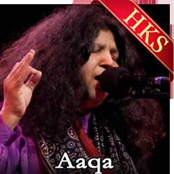 Aaqa (Unplugged) - MP3 + VIDEO