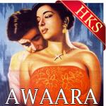Tere Bina Aag Yeh Chandni - MP3