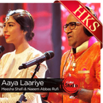 Aaya Laariye(Coke Studio) - MP3