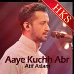 Aaye Kuchh Abr (Unplugged) - MP3