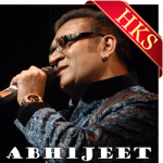 Tere Mere Sapne (Abhijeet Version) - MP3 + VIDEO