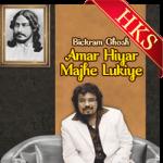 Amar Hiyar Majhe Lukiye - MP3