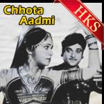 Amitabh Nahin Hoon (Happy) - MP3