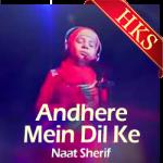 Andhere Mein Dil Ke (Dua Noor) - MP3 + VIDEO