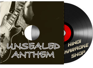 Unsealed Anthem - MP3 + Video