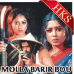 Antor Dilam Bichhaia - MP3