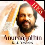 Anuraagathin (Male Version) - MP3
