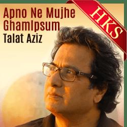 Apno Ne Mujhe Gham (Ghazal) - MP3