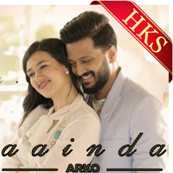 Aainda - MP3