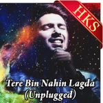 Tere Bin Nahin Lagda (Unplugged) - MP3