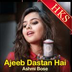Ajeeb Dastan Hai (Cover) - MP3