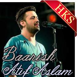 Baarish (Unplugged) - MP3