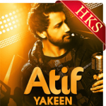 Yakeen (Doorie) - MP3
