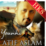 Younhi (Atif Aslam) - MP3