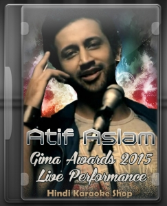 Atif Aslam Medley (With Guide) - MP3