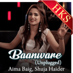 Baanware(Unplugged) (With Female Vocals) - MP3