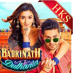 Badri Ki Dulhania (Title Track) - MP3