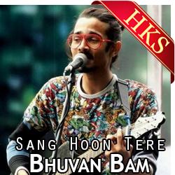 Sang Hoon Tere - MP3