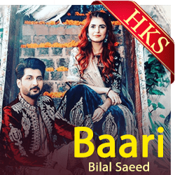 Baari (Bilal Saeed) - MP3
