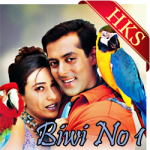 Biwi No 1 (Title Song) - MP3 + VIDEO