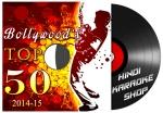 Bollywood Top 50 - MP3