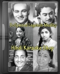 Bollywood Legends Medley - MP3 + VIDEO