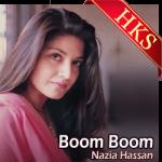Boom Boom (Duet) - MP3