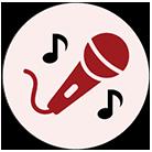 Bulk Customized Karaoke