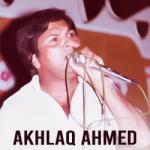Akhlaq Ahmed Karaoke