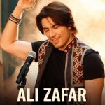 Ali Zafar Karaoke