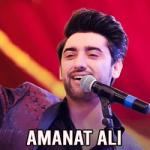 Amanat Ali Karaoke