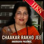 Chaakar Rakho Jee - MP3