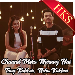Chaand Mera Naraaz Hai (Unplugged) - MP3