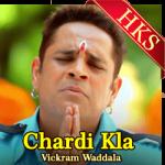 Chardi Kla (Without Chorus) - MP3