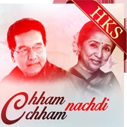 Chham Chham Nachdi - MP3