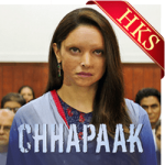 Chhapaak - Title Track - MP3 + VIDEO