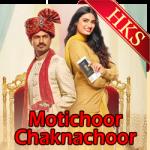 Choti Choti Gal - MP3