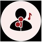Customized Semi Vocal
