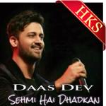 Sehmi Hai Dhadkan - MP3