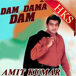 Dam Dama Dam - MP3