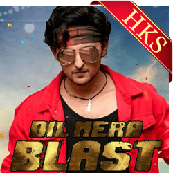 Dil Mera Blast - MP3 + VIDEO