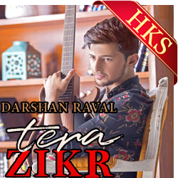 Tera Zikr (Unplugged) - MP3 + VIDEO