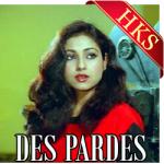 Jaisa Desh Waisa Bhes - MP3